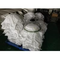 Wholesale Large Clear Ball ABS Plastic Vacuum Forming Shell For Machine / Equipment from china suppliers