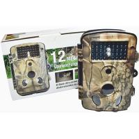 Wholesale New 12MP HD720P IR hunting camera,2.5inch Lcd,with laser light&Optical filter ,850/940nm optional from china suppliers