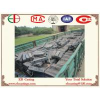 Wholesale Φ320470 High Cr BTMCr15 Coal Mill Liners EB6008 from china suppliers