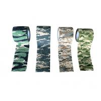 Wholesale Breathable Camo Custom Printed Bandages from china suppliers