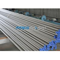 Wholesale ASTM A269 S32100 / S32109 Size 3 / 8 Inch Stainless Steel Precision Tubing For Industrial from china suppliers