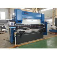 Wholesale 4 Axis CNC Press Brake Machine 500T X 6000 from china suppliers