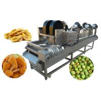 Wholesale high quality machine manufacturer for Fried Snack Food Cooling Machine|air drying machine for snack food from china suppliers