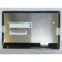 "10.1"" Commercial LCD Display , Industrial Panel PC G101EVN01 0 1300/1 Contrast for sale"
