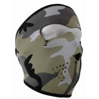 China drake waterfowl clothes,neoprene hunting mask,crochet hunting face mask on sale