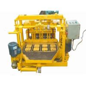 China Egg layer block machine/mobile making machine on sale