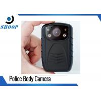 Quality Wireless Infrared Wearable Body Cameras For Police Officers HDMI 1.3 Port for sale