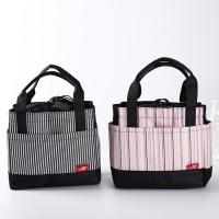 Wholesale Keep Food Warm Cold Thermal Insulation Foldable Reusable Shopping Bags For Picnic Delivery from china suppliers