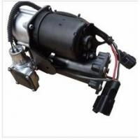 Wholesale NEW RANGE SPORT OEM DUNLOP AIR SUSPENSION COMPRESSOR + RELAY LR023964 from china suppliers