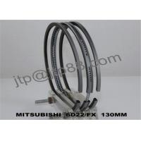 Iron  / Copper / PTFE Engine Piston Rings For Automotive Parts ME052893