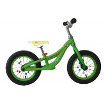 China 5KGS Lightweight Childrens Bikes Comfortable Saddle Steel Handlebar for sale
