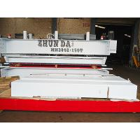Wholesale Heavy Duty Plywood Hot Press Machine With Motor Power 11kw Multi Layer from china suppliers