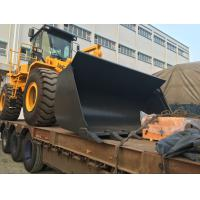 Wholesale 5 Ton XCMG LW500FN Telescopic Compact Wheel Loader / Construction Machine from china suppliers