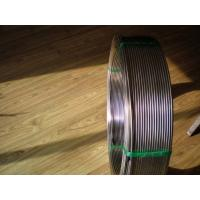 Wholesale Stainless Steel Coil Tubing ASTM A688 TP304 / TP316Ti / TP321 / TP347/ TP310S/TP310H from china suppliers