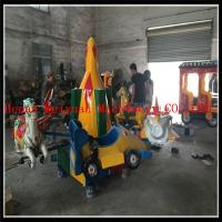 China new model 6 seats safely  rotating fiberglass mobility electric chair for sale on sale