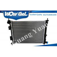 Wholesale 25310 0U000 Hyundai Verna Radiator MT 16mm Core Thickness With Heater Tank Nissens 666213 from china suppliers