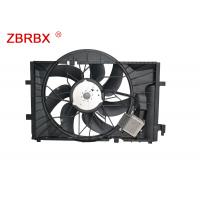 China High Performance Vehicle Radiator Fan For Mercedes Benz Car 203-500-0293 on sale