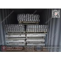China Steel Palisade Fence Exporter