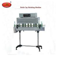 Wholesale BSS-1538C Bottle Labeling Machine Shrinking Label from china suppliers