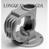 Wholesale Professional Custom Aluminum Casting , Aluminum Injection Die Casting Products from china suppliers