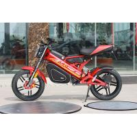 China PT- E001 Folding Popular High Power Cheap Chongqing Mini Moto Pocket Bike for sale