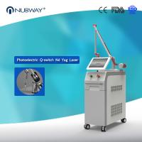 China 2019 New Design Picosecond Laser Tattoo Removal Machine on sale
