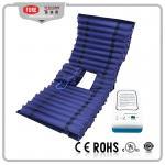 Wholesale 0.3 - 0.4mm Medical Air Mattress , Folding Anti Decubitus Air Mattress For Hospital from china suppliers