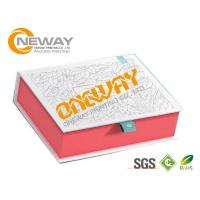 Wholesale Custom Logo Printing Handmade Packaging Box For Gift Packaging from china suppliers