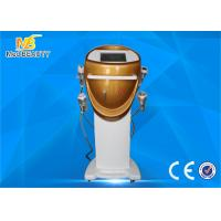 Wholesale White Beauty Slimming Machine With Cavitation RF Real 40KHz from china suppliers