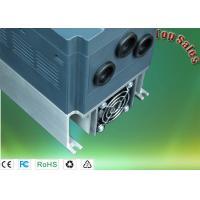 Wholesale 220v 1.5kw Single Phase Input Frequency Inverter 189.5mm / 167mm / 120mm from china suppliers