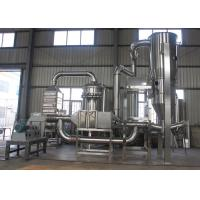 Wholesale Closed Circuit Fluidized Bed Powder Coating Equipment BLGZ Series Nitrogen Protection from china suppliers