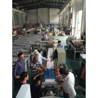 Wholesale VC ceiling board panel extruder Production line making machine from china suppliers