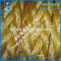 Wholesale 12 Strand PP/PET mixed Hawser Rope Mooring Rope for sale from china suppliers