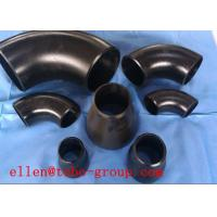 Wholesale TOBO STEEL Group TOBO STEEL Group ASTM A234 WPB from china suppliers