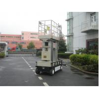 Wholesale Indoor / Outdoor Self Propelled Aerial Work Platform 10m 300kg Loading For Two Persons from china suppliers