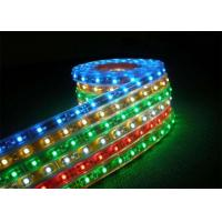 Outdoor Waterproof Flexible LED Strip Light RGB Color IP68 for Stairway Lighting for sale
