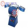 JC 110V/220V Aluminum Scraps Small Electric Induction Melting Furnace for sale