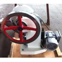 China Laboratory  Single Punch Tablet Press Machine 6mm Thickness With Easy Operation on sale