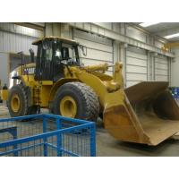 Wholesale Used Caterpillar 966H wheel loader from china suppliers