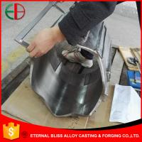 Wholesale Alloy S-816 Co Alloy Steel Precision Castings Nozzle Skirt EB3376 from china suppliers