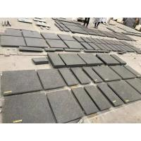 Zimbabwe Natural Stone Slabs , Granite Tile And Slab For Wall Facade System for sale