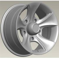Wholesale 5 Hole 16 Inch Alloy Wheels 15x8.0 16x8.0 For Toyota, Nissan, Honda, Mazda from china suppliers
