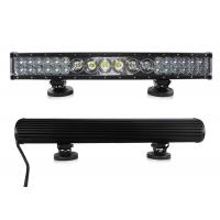 Waterproof 23  132W single and double row LED Light Bar for atv 10560lm