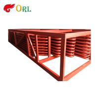 Wholesale Gas Water / Gas Fire Steam Boiler Spare Parts Superheater In Thermal Power Plant from china suppliers