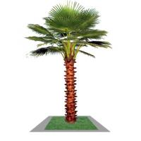 Wholesale Artificial/simulation palm trees from china suppliers