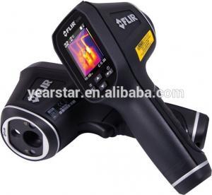 Buy cheap Hot Sale Flir TG165 Infrared Digital Thermal Imaging Camera from wholesalers