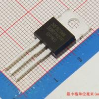 Wholesale mosfet transistor TO-220AB IRF9Z34N from china suppliers