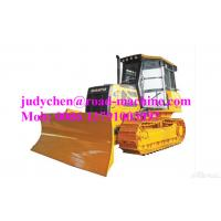 Wholesale 8020kg Operating Weight Bulldozer Shantui Brand , Dozing 1.93-2m3 , Cummins Engine from china suppliers
