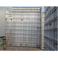 Wholesale Professional Construction Profiles , Aluminium Frames For Building from china suppliers