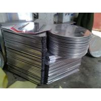 Quality 1100 3003 5052 H14 1.2mm to 3.0mm Aluminum Circle / Disc For Road / traffic for sale